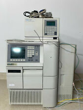 Waters E2695 Alliance Separations Module Amp 2487 Uv Detector 2695 Hplc 14016