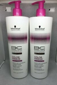 2867f80c4a Image is loading 2-Pack-BC-Bonacure-by-Schwarzkopf-Color-Freeze-