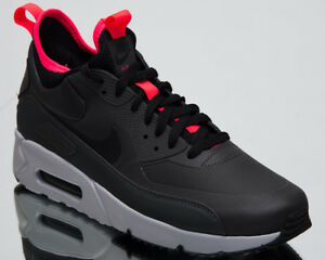 95c54644b17 Nike Air Max 90 Ultra Mid Winter Men s Lifestyle Shoes 2018 Sneakers ...