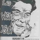 Reagan's In by Wasted Youth (L.A.) (CD, Mar-1990, Restless Records (USA))
