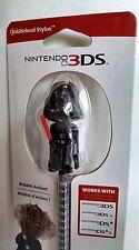 "Nintendo 3DS DS 3DSxl DSxl Star Wars DARTH VADER Bobblehead  STYLUS 6.5"" Lucas"