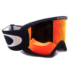 Image is loading Oakley-Ski-Snow-Goggles-02-XL-59-084-