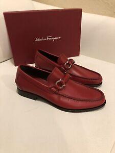 Salvatore Ferragamo Mens Shoes Size (6