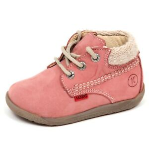 Kickers Babygirl Rosa A8So65d