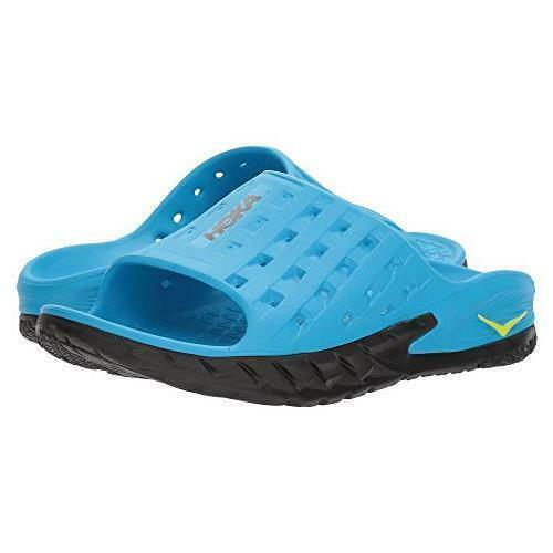 hoka one one slippers