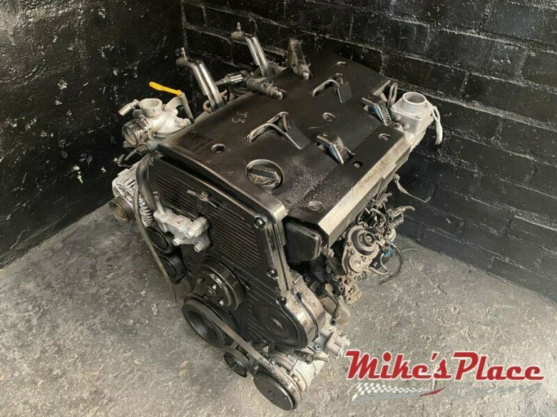 KIA Sedona 2.9 J3 Manual Pump Engine for sale at Mikes Place