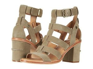 395c640e87e Details about Women's Shoes UGG Macayla Strappy Block Heel Sandal 1090434  Antilope *New*