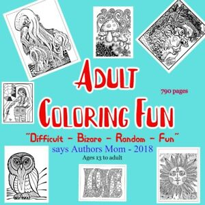 Adult-coloring-book-the-coolest-strangest-and-difficult-coloring-fun