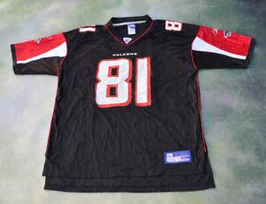 8a3a1592 Image is loading Reebok-NFL-Atlanta-Falcons-Peerless-Price-81-Jersey-