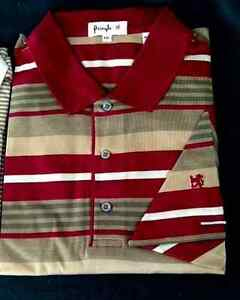 Men S Pima Cotton Shirts