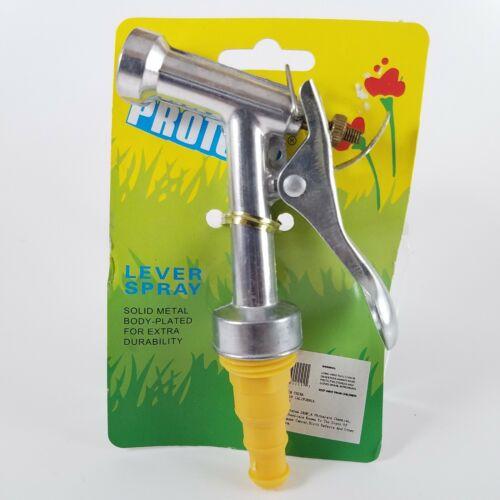 Protool Full size classic Garden hose spray nozzel