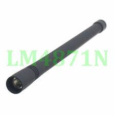 """VHF Antenna SMA male For Vertex VX150 VX151 VX152 VX160 VX110 VX130/132 7.5"""""""
