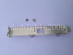 Height Bracket for Qlogic QLE2560, HP AK344A, IBM 42D0501