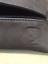 Pochette-Plate-Cuir-d-039-agneau-gris miniature 3