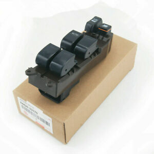 Electric-Power-Window-Master-Control-Switch-8482033170-For-Toyota-Camry-Sienna