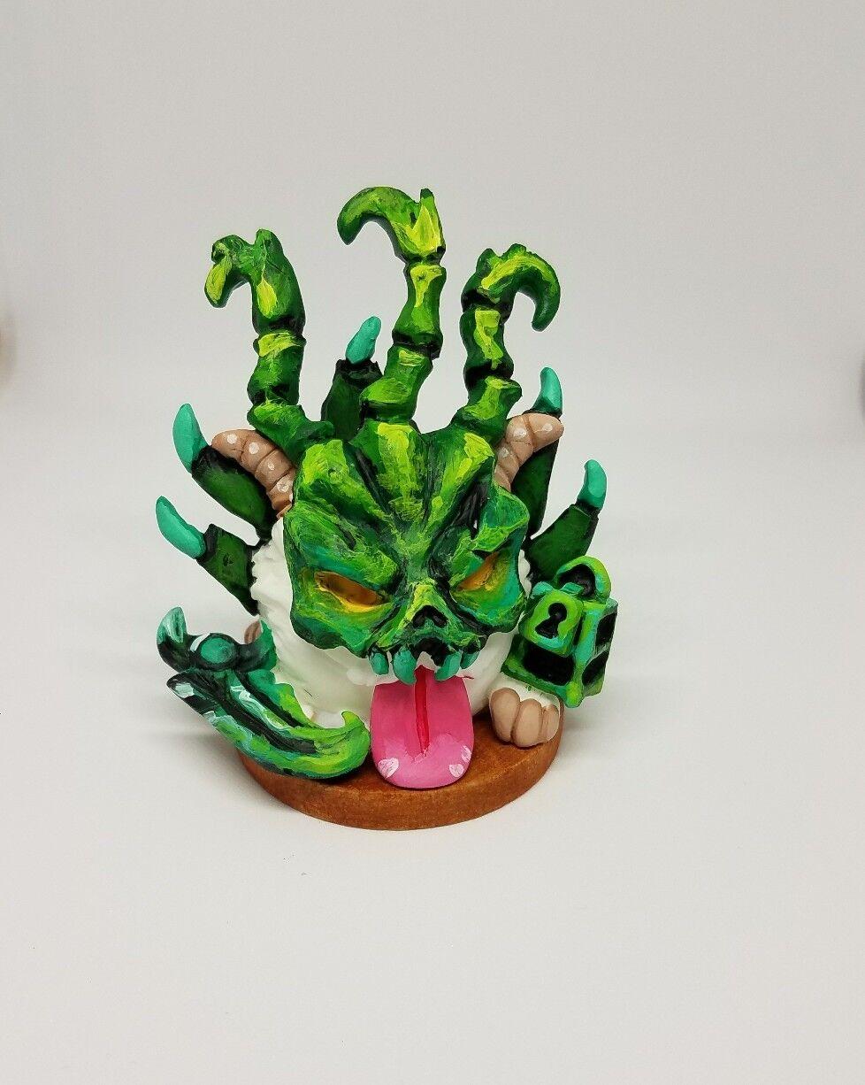 League of Legends Thresh Pgold US Seller cute figure kawaii