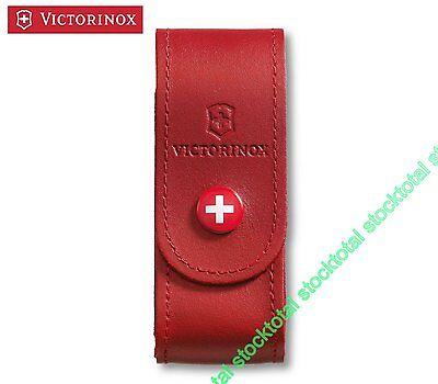 Victorinox Funda De Piel Para Cinturon 4.0520.1 1946-49