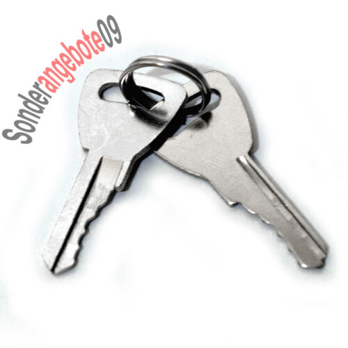 2 Schlüssel Kabelschloss Fahrradschloss Rot Qianyin Fahrradschloss 9x1000mm