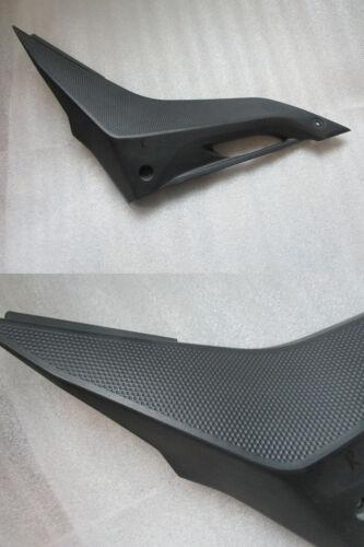 E4 Yamaha YZF R 125 RE06 Verkleidung Seitendeckel Rechts Seitenverkleidung cover