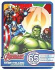 Marvel Avengers Storytelling Adventures: Over 65 Pieces by Parragon Books Ltd (Mixed media product, 2016)