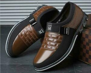 Men-039-s-Casual-Shoes-Outdoor-Sneaker-Trendy-Comfortable-Trianers-Size-38-48-LOT