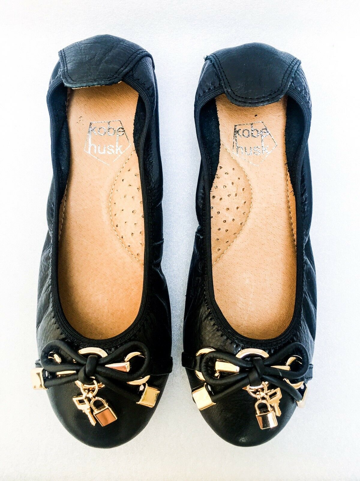 SOFT AS PILLOW   Comfiest Leather Flats   femmes   Wide Range Of Tailles   Taille 10