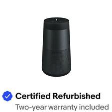 Bose SoundLink Revolve Bluetooth Speaker, Certified Refurbished