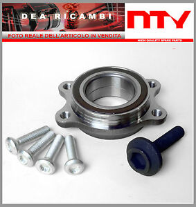 AMAU009-Mozzo-Cuscinetto-Ruota-Posteriore-AUDI-A6-A-6-AVANT-4GD-4G5-SW-2011-gt