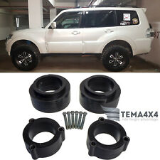For Mitsubishi Pajero 3-gen front upper ball joint spacers 15mm lift kit