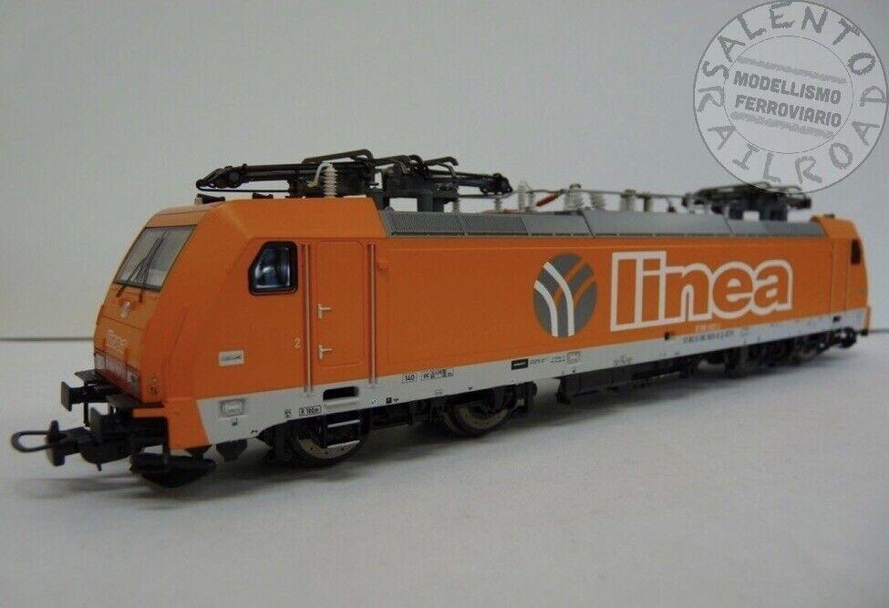 PIKO EXPERT 97727 Locomotora eléctrico Bombardero E186 909 LINEA - 1 87 H0