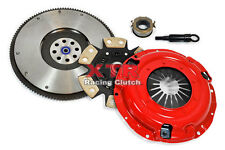 XTR STAGE 3 HD CLUTCH KIT & FLYWHEEL for SUBARU IMPREZA FORESTER LEGACY 2.5L NA