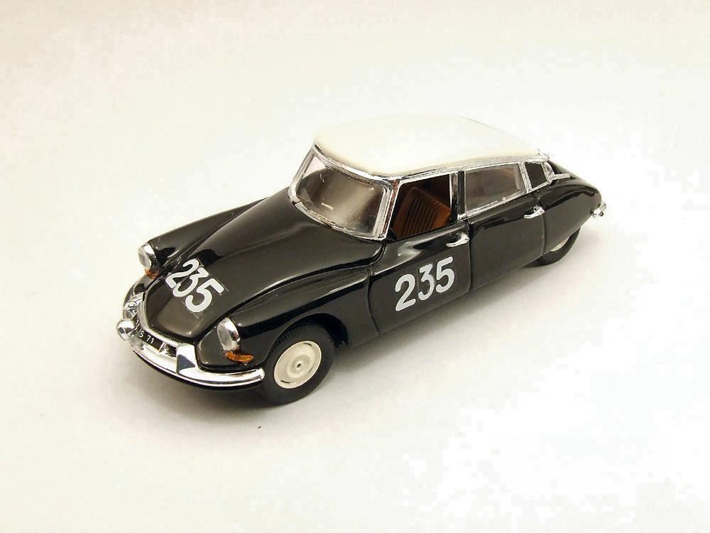 Citroen DS 19 Mille Miglia 1957 1 43 Model RIO4251 RIO