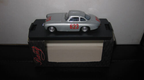 BANG 1.43 MADE IN ITALY MERCEDES 300 SL 1952 COUPE #623 MILLE MIGLIA #7214