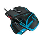 Mad Catz R.A.T. TE (MCB437040002/04/1) Mouse