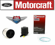 Genuine Motorcraft Fd-4615 Fuel Filter Fd4615 Bc3z-9n184-b Diesel