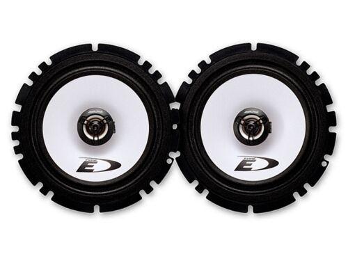 Alpine Lautsprecher SXE 1725 S 220 Watt für VW EOS 1F ab 5//06
