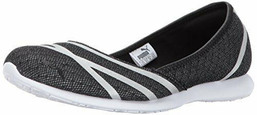 PUMA Womens Vega Mesh Ballet Flat- Select SZ/Color.