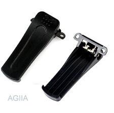 Clip para Cinturón Negro Para H777 radio modelo caliente Baofeng BF-666S, BF-777S, BF-888S