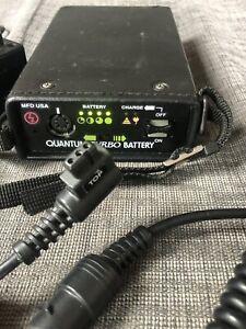 Quantum Turbo Battery Quantum Portable Power Pack Godox Power Pack