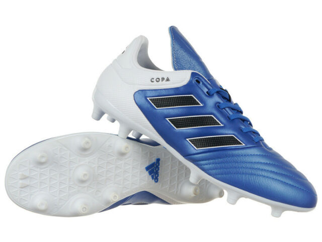 adidas Performance Copa 17.3 FG Fußballschuh Herren Fußballschuhe Blau Fußball