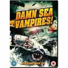 Damn Sea Vampires 5035822540231 With Jonathan Lipnicki DVD Region 2