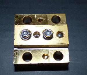 Coherent-Laser-Diode-Bar-40W-808nm-DPSS-1057693-Pump-CCP-High-Power