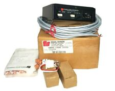 Federal Signal Corner Strobe System Cs1s1 For 1991 Caprice 1992 Crown Vic
