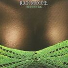 Better Off with the Blues * by Rick Moore (CD, Mar-2014, Blues Boulevard)