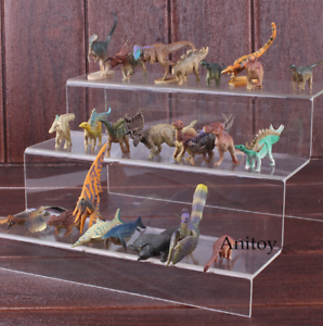 24pcs Jurassic World Fallen Kingdom Building Dinosaurs Park Action Figure Toys