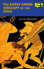 The Early Greek Concept of the Soul by Jan Bremmer (Paperback, 1987)