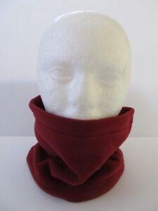 nike fleece youth neck warmer