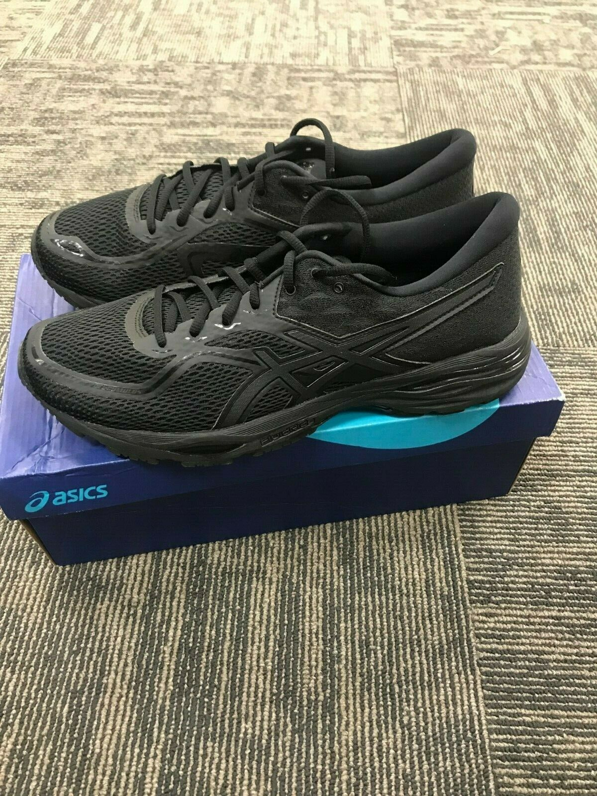 ASICS Gel-Cumulus 19 shoes - Men's Running shoes SKU T7B3N.9090 Size 12