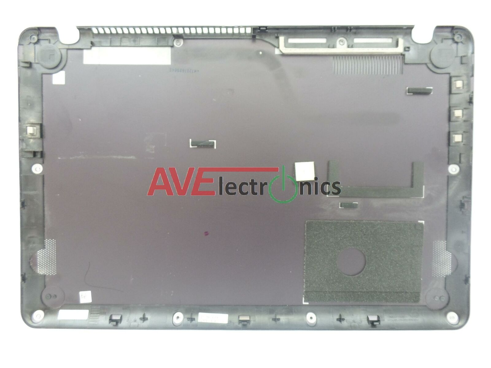 ACS COMPATIBLE with Asus Q534ux-bhI7t16 Hinge Cap Left Replacement