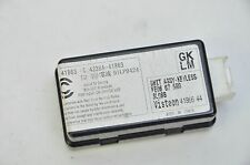 2004 Mazda RX-8 OEM Keyless Key Less KEYLESS Entry Module Computer FE06675R0